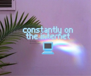 internet, grunge, and pale image