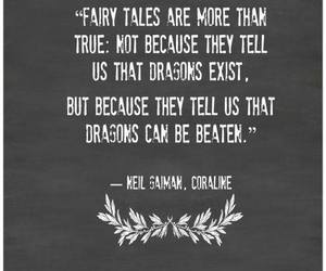 quote, book, and coraline image