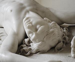 architecture, art, and estatua image