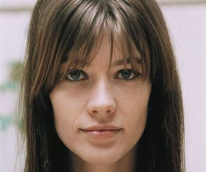 francoise hardy and 60s image