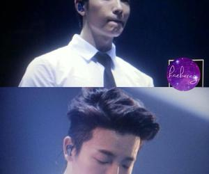 donghae, sexy, and SJ image