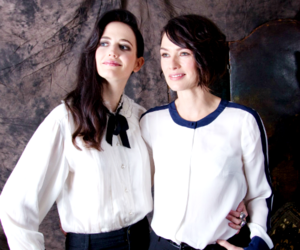 eva green, lena headey, and game of thrones image