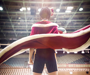 haikyuu, anime, and cosplay image