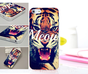 case and tiger image