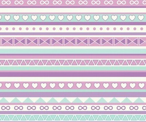pink, wallpaper, and papel de parede image