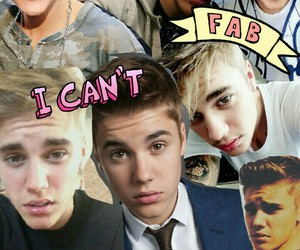 background and justin bieber image