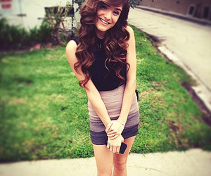 chachi gonzales, pretty, and chachi image
