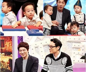 manse, seojun, and the return of superman image