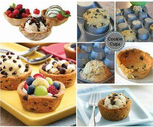 diy, food, and dessert image