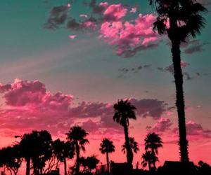pink and sky image