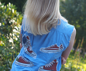 back, converse, and handcraft image