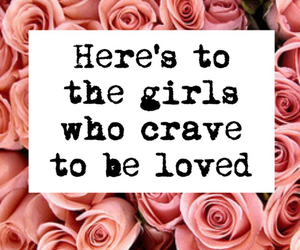 crave, girls, and loved image