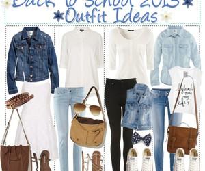 <3, style, and fashion image