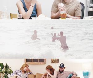 movie and drinking buddies image