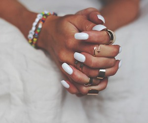 accessories, midi rings, and details image