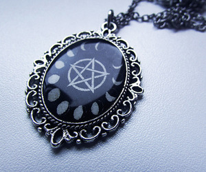 black and white, goth, and gothic image