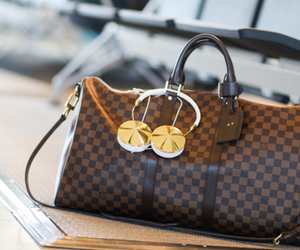 fashion, luxury, and bag image