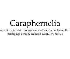 caraphernelia, pierce the veil, and quotes image