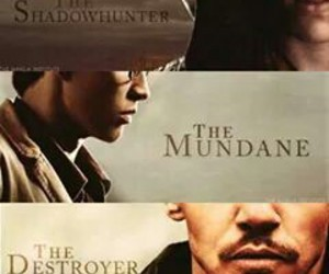 simon, the mortal instruments, and clary image