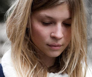clemence poesy and fleur image