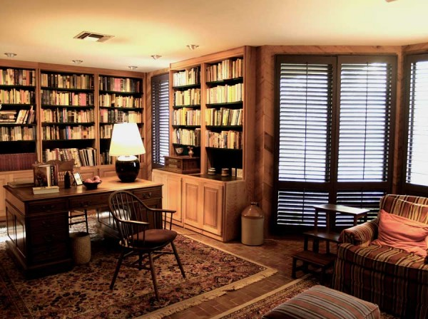 Luxury Home Office Interior Designs Inspirations for ...