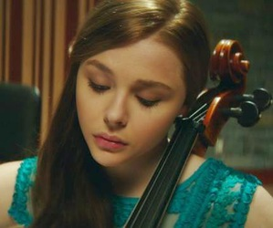 cello, if i stay, and mia image