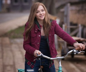if i stay, chloe grace moretz, and mia hall image