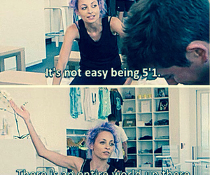funny, short, and nicole richie image
