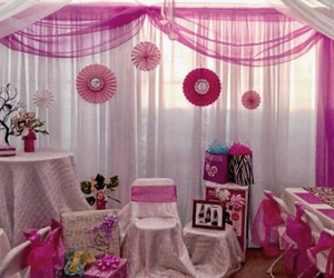 baby shower ideas, baby shower gifts, and baby shower decorations image