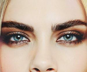 eyes, idol, and make up image