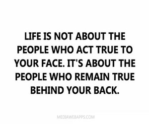 face, real, and quotes image