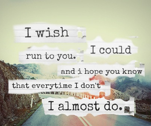 i almost do, Taylor Swift, and quotes image