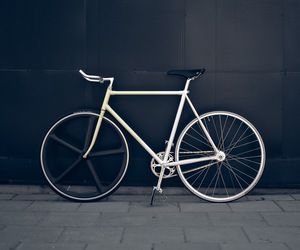 bike, bicycle, and sport image