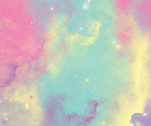 galaxy, headers, and twitter image
