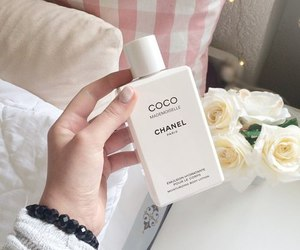 chanel, coco, and white image