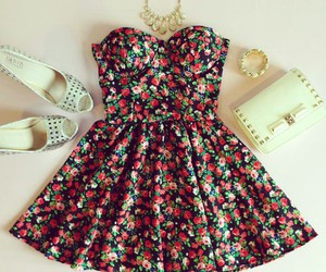 dress and shoes image