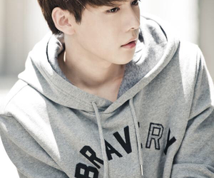winner, jinwoo, and kpop image