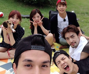 roommate, jackson, and Sunny image