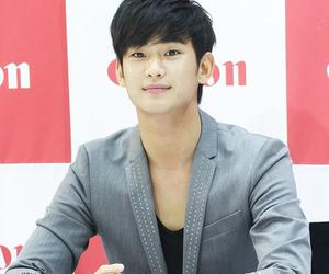 kim soo hyun and cute image