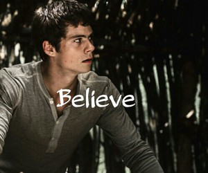 believe, movie, and teen wolf image