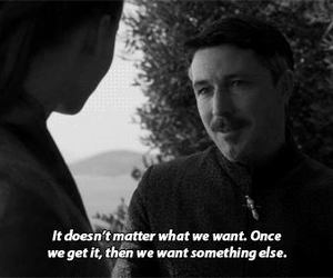 quotes, game of thrones, and life image