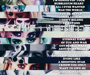 marina and the diamonds, music, and electra heart image