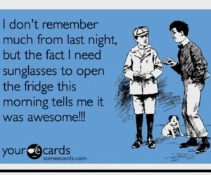 alcohol, drink, and ecard image