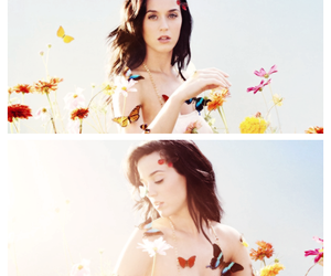 colours, prism, and katy image