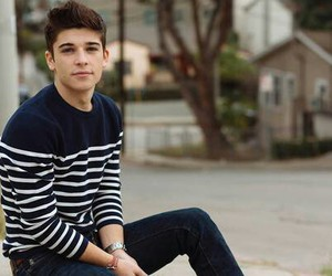 boy, sean o'donnell, and Hot image