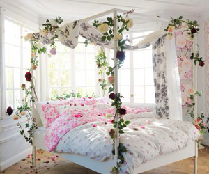 beautiful, perfect, and bedroom image