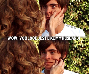 17 again, funny, and zac efron image