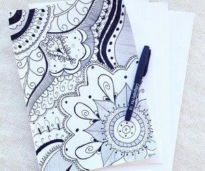 drawing, draw, and beautiful image