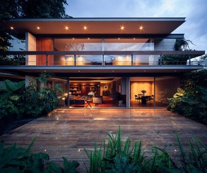 architecture, art, and house image