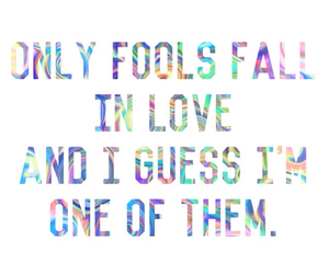 art, colorful, and fool image